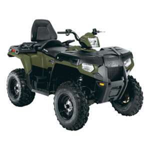 Polaris Sportsman 500/800/X2