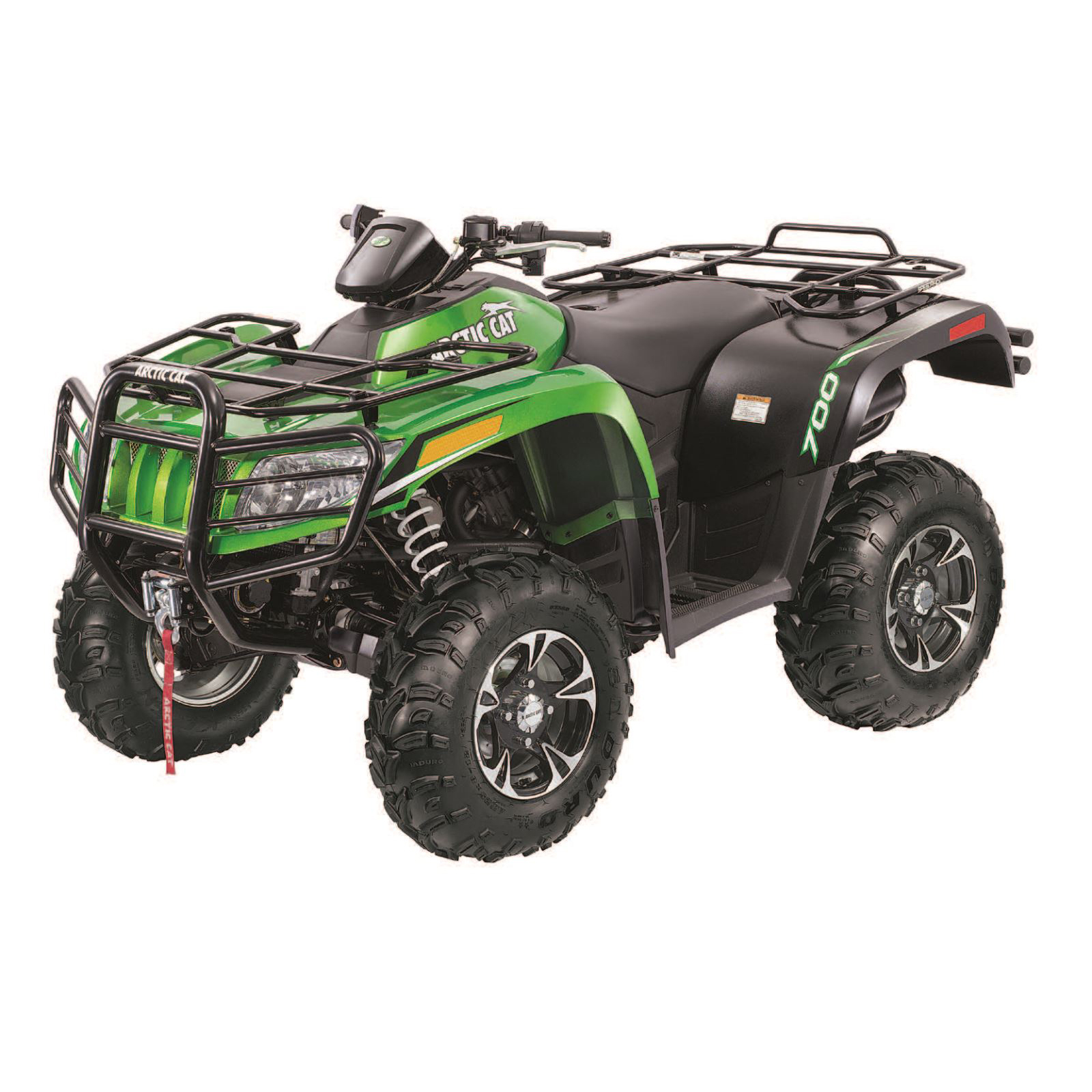 Arctic Cat 700/650/500